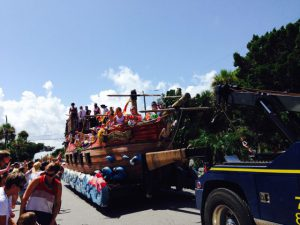 Anna Maria Island 4th of July Parade