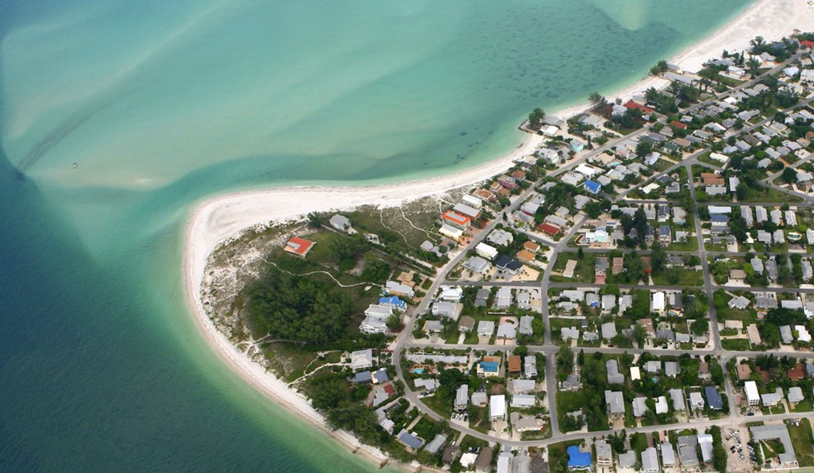 Best Places to Shop on Anna Maria Island