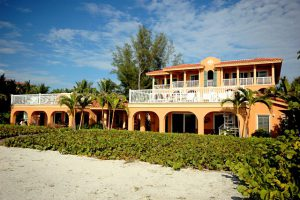 Anna Maria Island accommodations