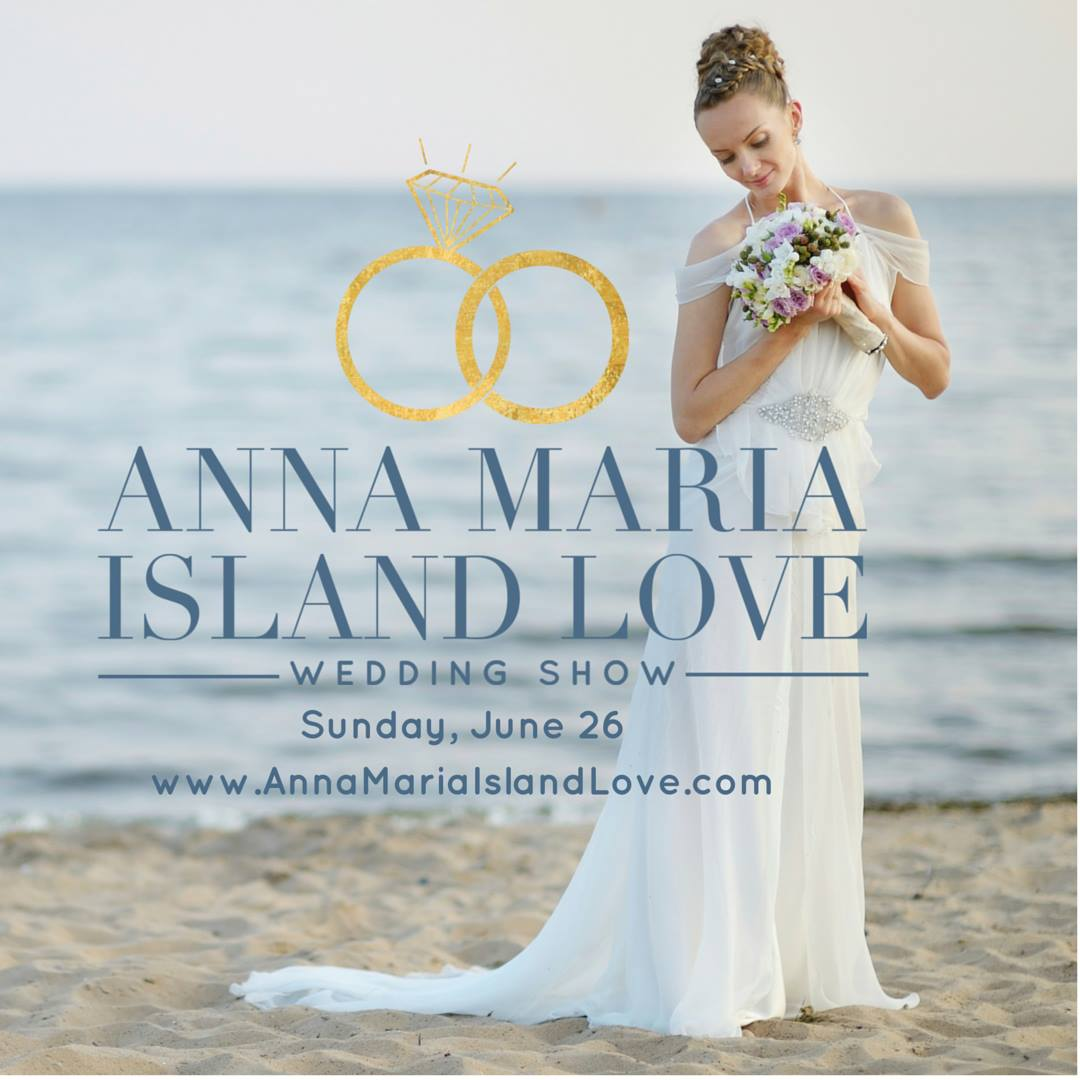 Anna Maria Island Love Wedding Show